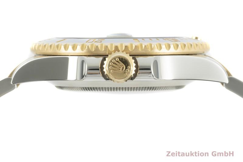 gebrauchte Luxusuhr Rolex Submariner Stahl / Gold Automatik Kal. 3135 Ref. 116613LB    2103240 _1