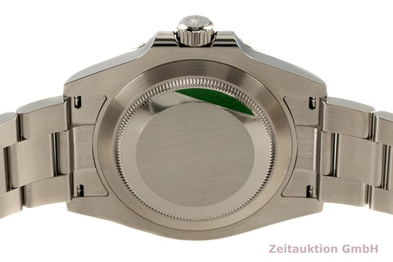 gebrauchte Luxusuhr Rolex Submariner Stahl Automatik Kal. 3230 Ref. 124060  | 2103243 _1