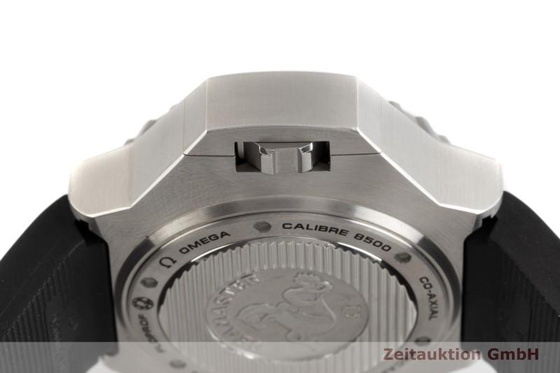 gebrauchte Luxusuhr Omega Seamaster Stahl Automatik Kal. 8500 Ref. 224.32.55.21.01.001, 168.1200    2103244 _1