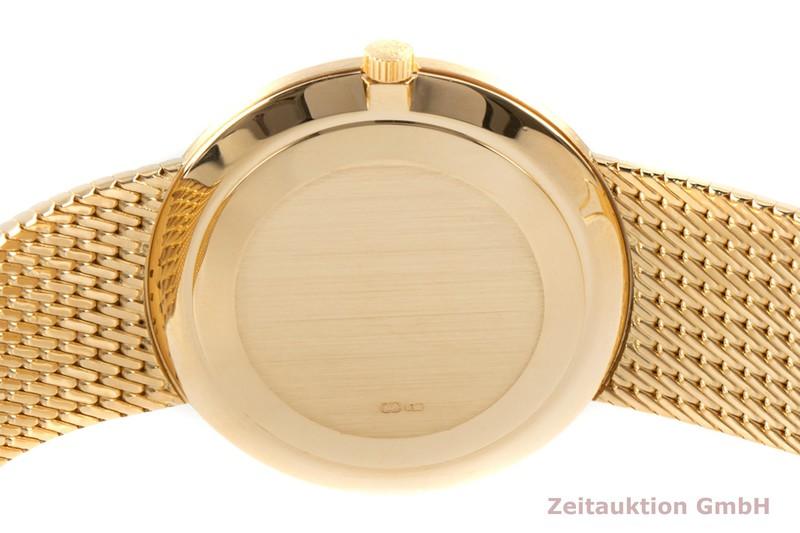 gebrauchte Luxusuhr Patek Philippe Calatrava 18k Gold Handaufzug Kal. 215 Ref. 3919/5  | 2103247 _1