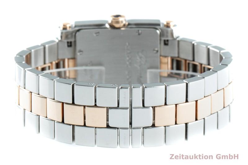 gebrauchte Luxusuhr Chopard Happy Sport Stahl / Gold Quarz Ref. 278498-9001, 8495  | 2103248 _1
