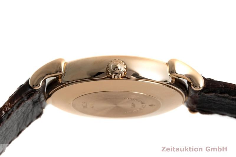 gebrauchte Luxusuhr Vacheron & Constantin Historiques 18k Rotgold Automatik Kal. 1190 Ref. 48100/2  | 2103251 _1