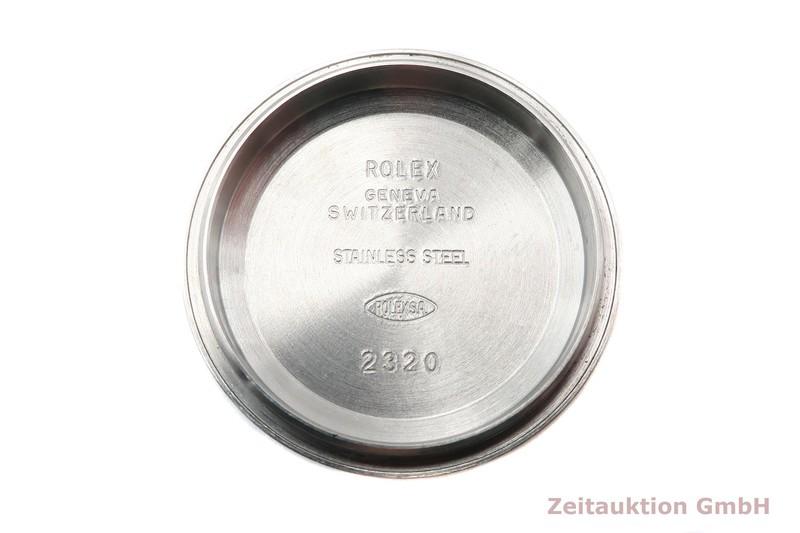 gebrauchte Luxusuhr Rolex Lady Datejust Stahl / Gold Automatik Kal. 2235 Ref. 179163    2103261 _1