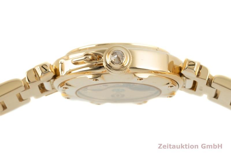 gebrauchte Luxusuhr Cartier Pasha 18k Gold Automatik Kal. 500MC Ref. WJ1110H9, 2519  | 2103264 _1