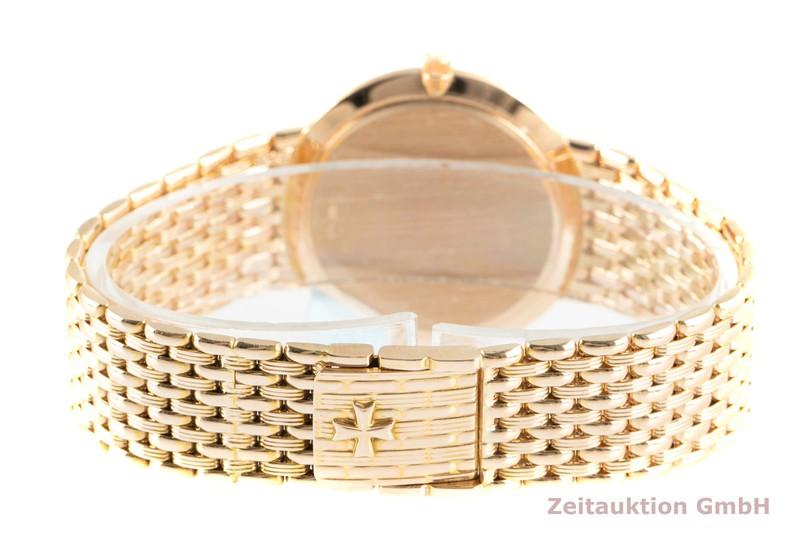 gebrauchte Luxusuhr Vacheron & Constantin Patrimony 18k Gold Handaufzug Kal. 1003/2 Ref. 33093    2103270 _1