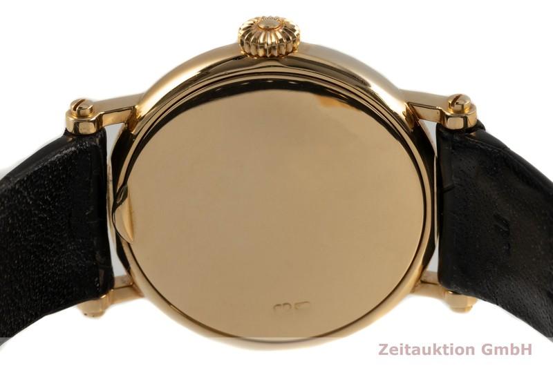 gebrauchte Luxusuhr Patek Philippe Calatrava 18k Gold Handaufzug Kal. 16-250 Ref. 4860  | 2103271 _1