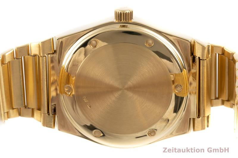 gebrauchte Luxusuhr IWC Ingenieur 18k Gold Automatik Kal. C.3757 Ref. 9240  | 2103273 _1