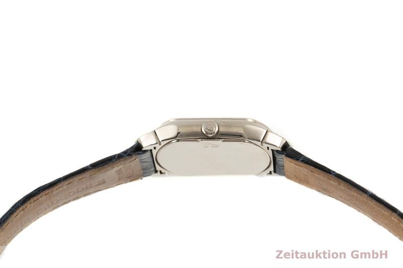 gebrauchte Luxusuhr Rolex Cellini 18k Weissgold Quarz Kal. 6620 Ref. 6693    2103276 _1