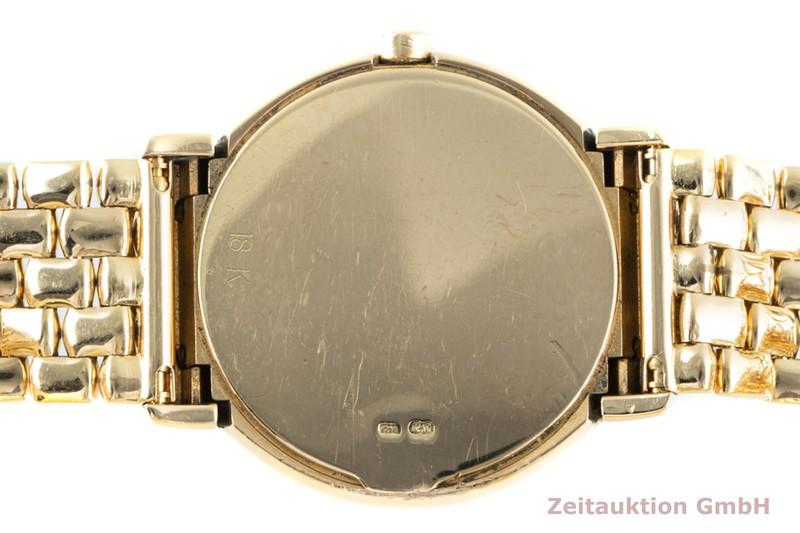 gebrauchte Luxusuhr Rolex Cellini 18k Gold Quarz Kal. 6620 Ref. 6621  | 2103278 _1