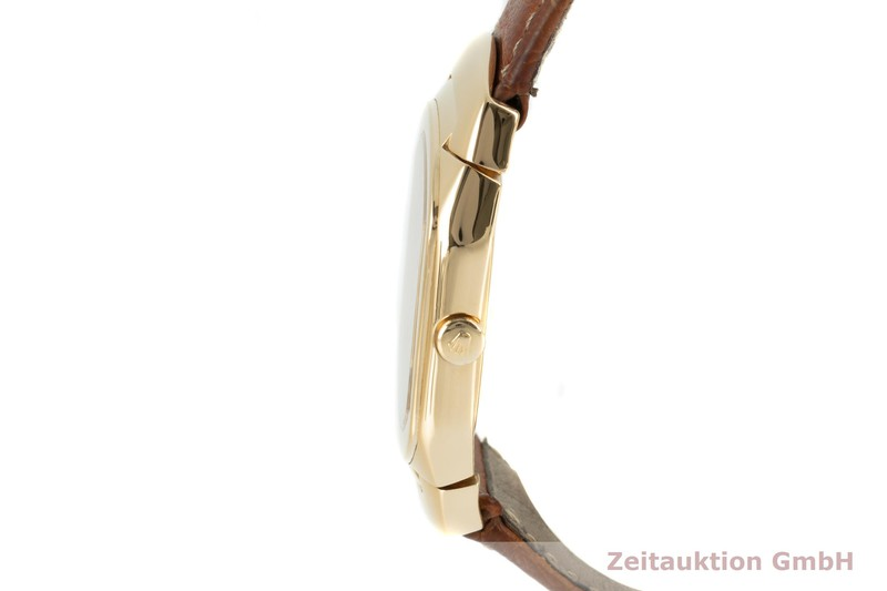 gebrauchte Luxusuhr Rolex Cellini 18k Gold Quarz Kal. 6620 Ref. 6633  | 2103286 _0