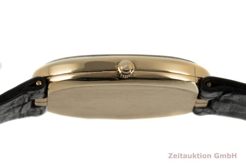 gebrauchte Luxusuhr Patek Philippe Ellipse 18k Gold Quarz Kal. E23C Ref. 3788  | 2103297 _1