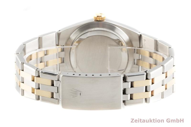 gebrauchte Luxusuhr Rolex Datejust Stahl / Gold Quarz Kal. 5035 Ref. 17013 VINTAGE  | 2103315 _1