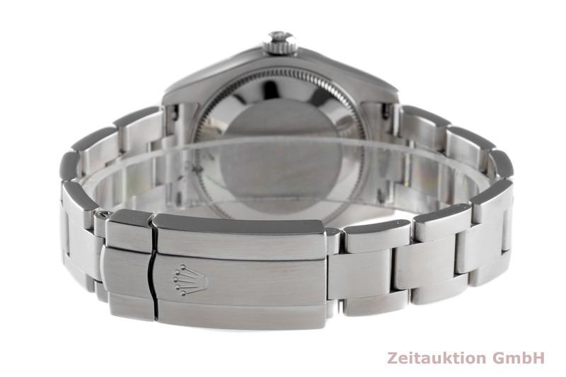 gebrauchte Luxusuhr Rolex Oyster Perpetual Stahl / Weissgold Automatik Kal. 2231 Ref. 177234    2103331 _1