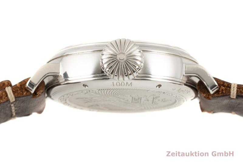 gebrauchte Luxusuhr Zenith Pilot Silber Automatik Kal. 679 Ref. 05.2430.679 LIMITED EDITION | 2103337 _1