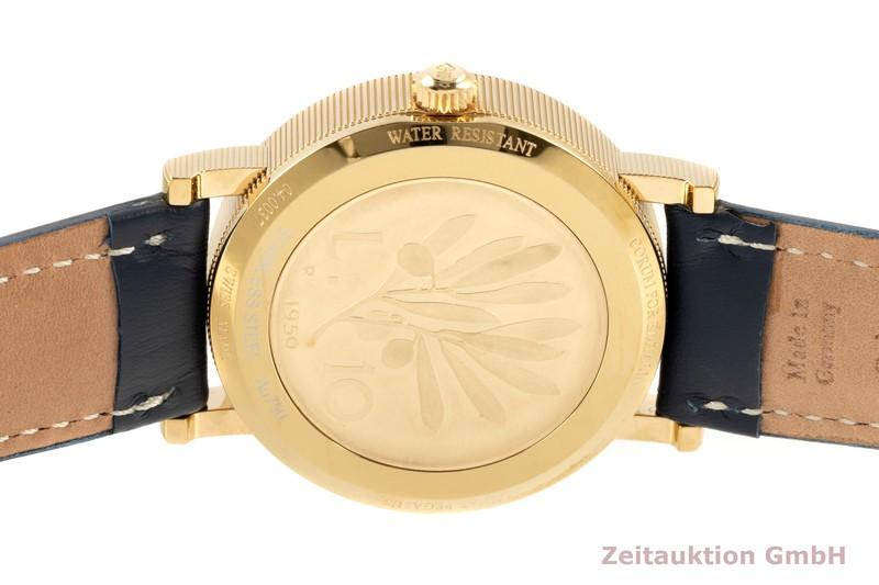 gebrauchte Luxusuhr Corum Heritage Stahl vergoldet Automatik Ref. 412.100.98/0F03ZP56, 04.0037 LIMITED EDITION   2103348 _1