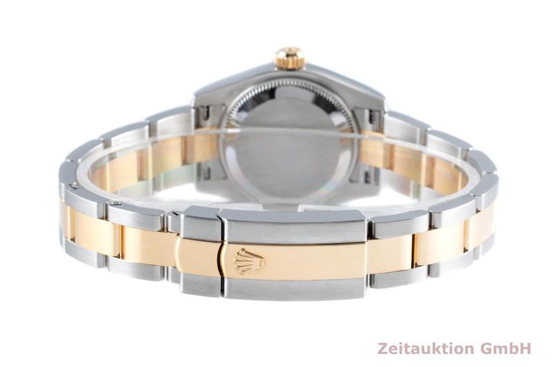 gebrauchte Luxusuhr Rolex Lady Datejust Stahl / Gold Automatik Kal. 2235 Ref. 179173    2103349 _1
