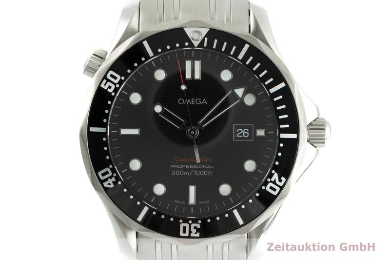gebrauchte Luxusuhr Omega Seamaster Stahl Quarz Kal. 1538 Ref. 212.30.41.61.01.001  | 2103352 _0