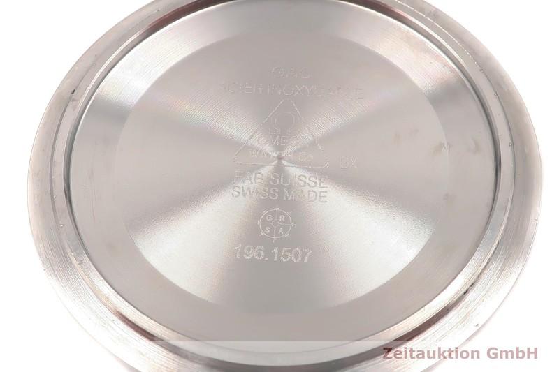 gebrauchte Luxusuhr Omega Seamaster Stahl Quarz Kal. 1538 Ref. 212.30.41.61.01.001  | 2103352 _1