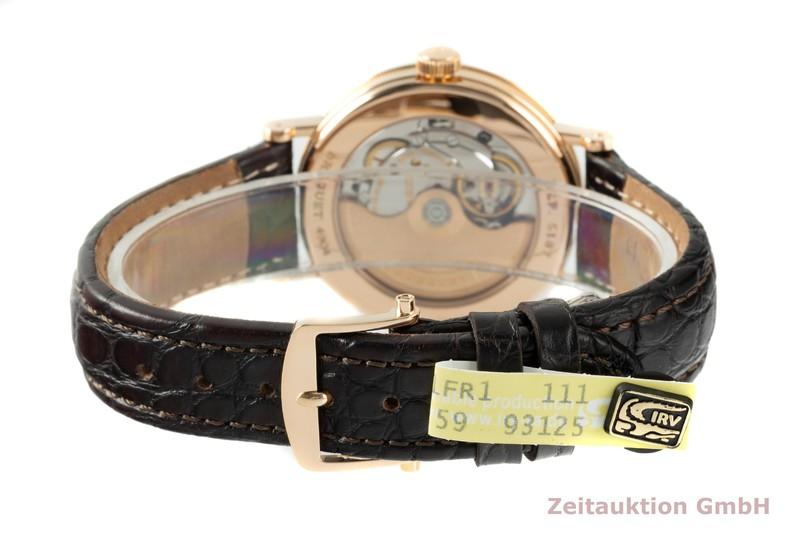 gebrauchte Luxusuhr Breguet Classique 18k Rotgold Automatik Kal. 591 QSHD Ref. 5187  | 2103378 _1