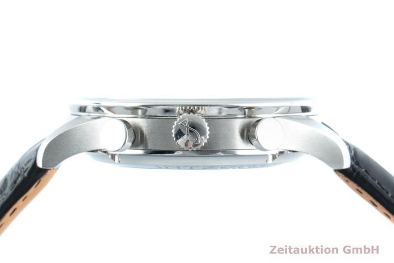 gebrauchte Luxusuhr IWC Portugieser Chronograph Stahl Handaufzug Kal. C.76240 Ref. 3712-002  | 2103389 _1