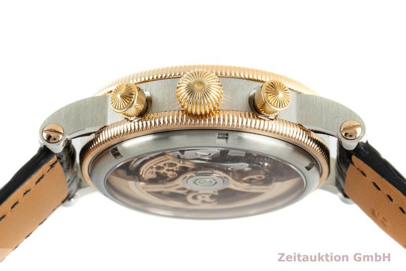 gebrauchte Luxusuhr Chronoswiss Opus Chronograph Stahl / Gold Automatik Kal. C.7415 Ref. CH7522R    2103413 _1
