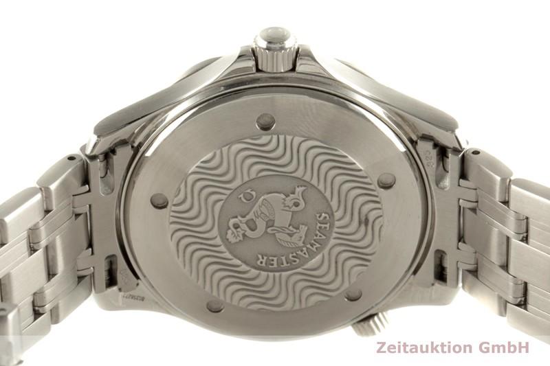 gebrauchte Luxusuhr Omega Seamaster Stahl Automatik Kal. 1120 Ref. 2531.80.00    2103473 _1