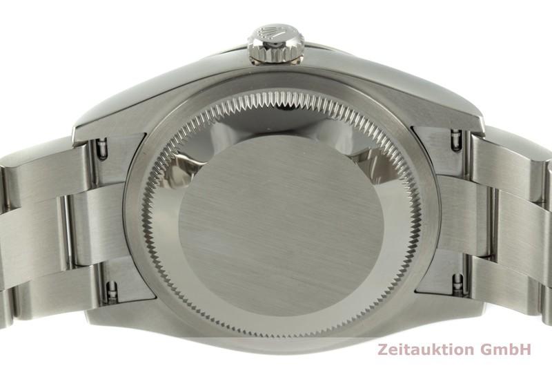 gebrauchte Luxusuhr Rolex Oyster Perpetual Stahl Automatik Kal. 3220 Ref. 126000  | 2103479 _1