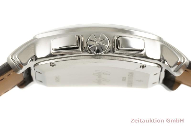 gebrauchte Luxusuhr Vacheron & Constantin Royal Eagle Chronograph Stahl Automatik Kal. 1137 Ref. 49145  | 2103485 _1