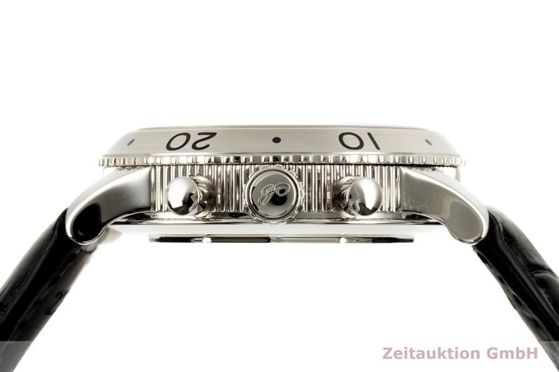 gebrauchte Luxusuhr Breguet Type XXI Chronograph Stahl Automatik Kal. 5840/1 Ref. 3810ST/92/9ZU    2103490 _1