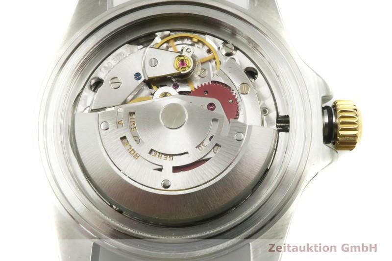 gebrauchte Luxusuhr Rolex Submariner Stahl / Gold Automatik Kal. 3035 Ref. 16803    2103503 _1