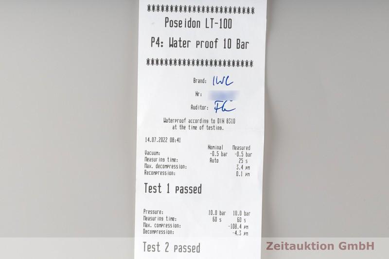 gebrauchte Luxusuhr IWC Ingenieur Stahl / Gold Quarz Kal. C.2250 Ref. 3305  | 2103523 _1