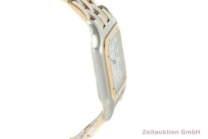 gebrauchte Luxusuhr Cartier Panthere Stahl / Gold Quarz Kal. 83 Ref. 183957  | 2103524 _0