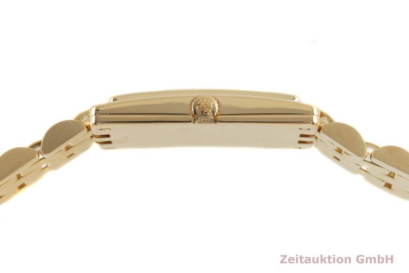 gebrauchte Luxusuhr Patek Philippe Gondolo 18k Gold Handaufzug Kal. 215 Ref. 5009/1  | 2103561 _1