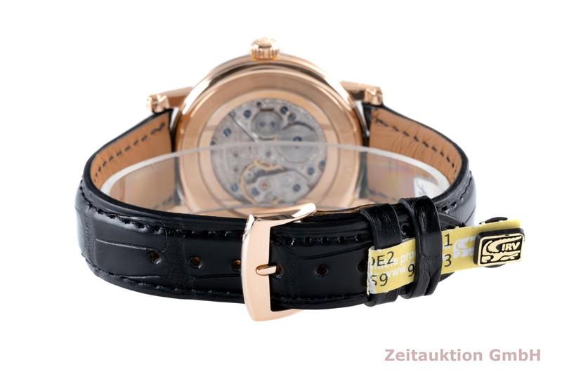 gebrauchte Luxusuhr Franck Muller Liberty 18k Rotgold Handaufzug Ref. 7391-B-56-5N    2103569 _1