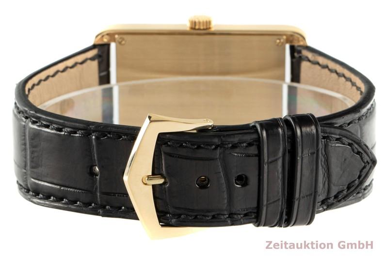 gebrauchte Luxusuhr Patek Philippe Gondolo 18k Gold Handaufzug Kal. 215 Ref. 5109J-010  | 2103620 _1