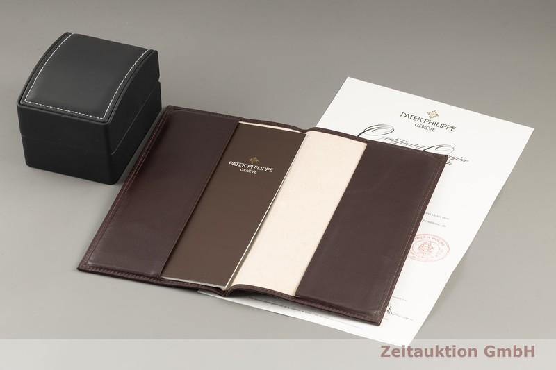 gebrauchte Luxusuhr Patek Philippe Gondolo 18k Rotgold Handaufzug Kal. 215 Ref. 5111R-001  | 2103621 _0