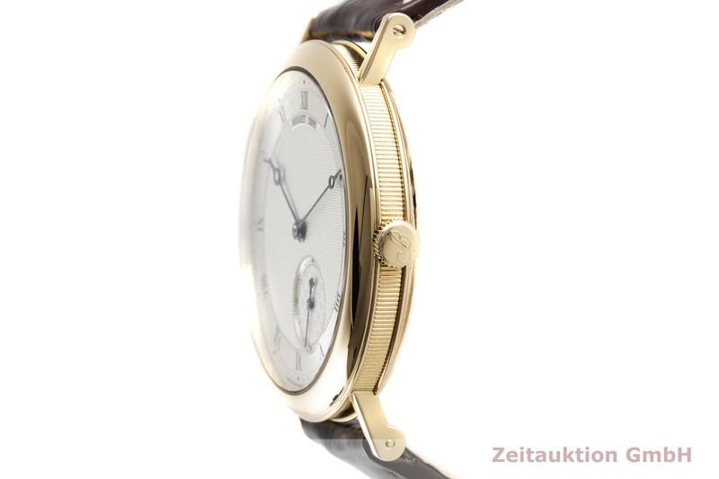 gebrauchte Luxusuhr Breguet Classique 18k Gold Automatik Kal. 502.3S Ref. 5140BA129W6  | 2103622 _0