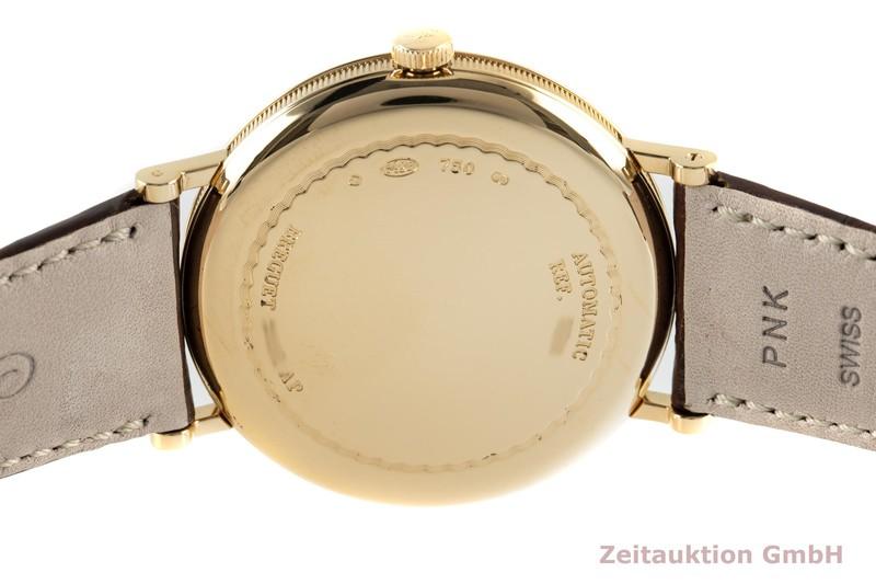 gebrauchte Luxusuhr Breguet Classique 18k Gold Automatik Kal. 502.3S Ref. 5140BA129W6  | 2103622 _1