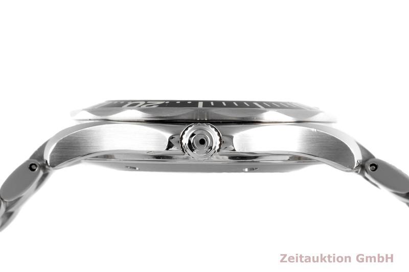 gebrauchte Luxusuhr Omega Seamaster Stahl Quarz Kal. 1538 Ref. 196.1640  | 2103625 _1
