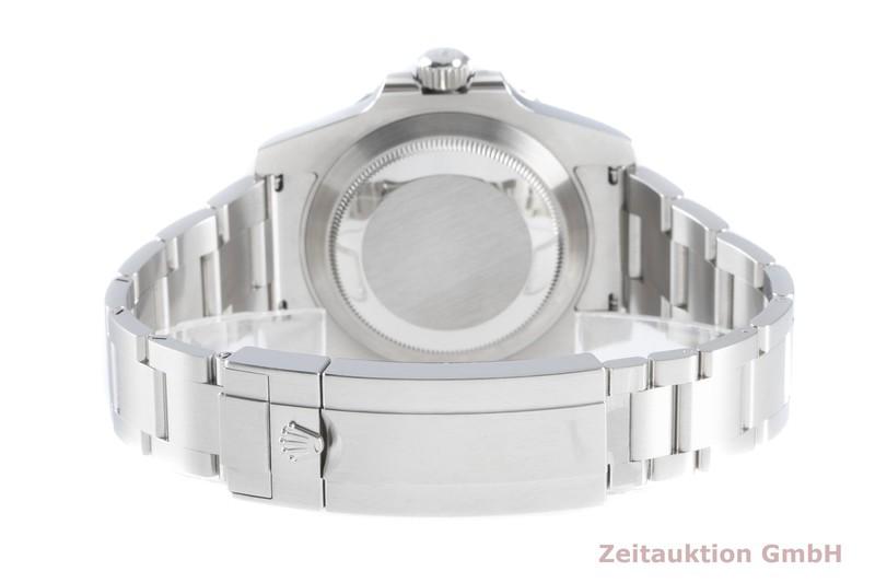 gebrauchte Luxusuhr Rolex Submariner Stahl Automatik Kal. 3130 Ref. 114060    2103640 _1