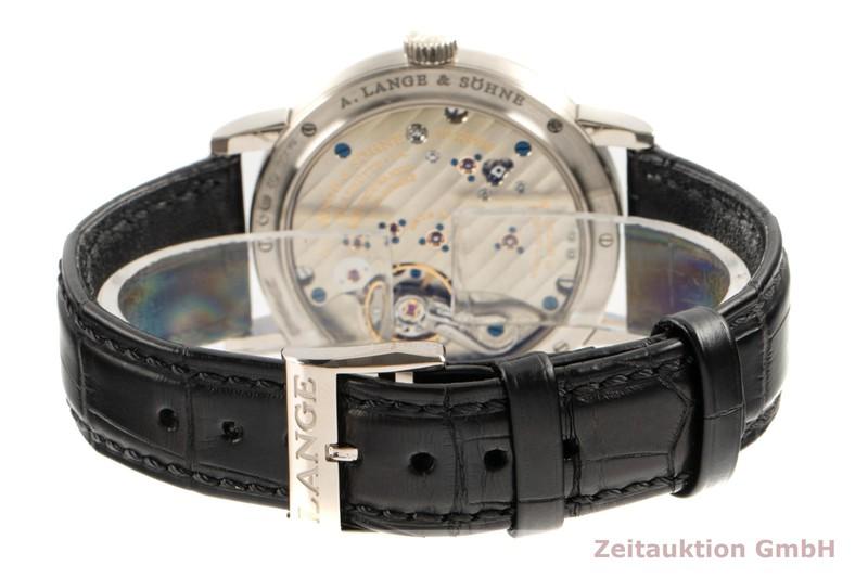 gebrauchte Luxusuhr A. Lange & Söhne 1815 18k Weissgold Handaufzug Kal. L.051.1 Ref. 235.026.1815    2103649 _1