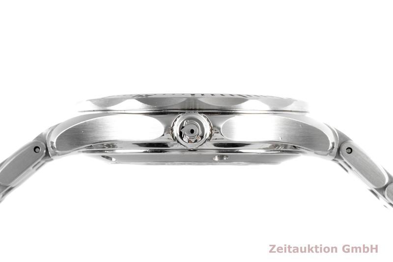 gebrauchte Luxusuhr Omega Seamaster Stahl Quarz Kal. 1538 Ref. 196.1502    2103651 _1