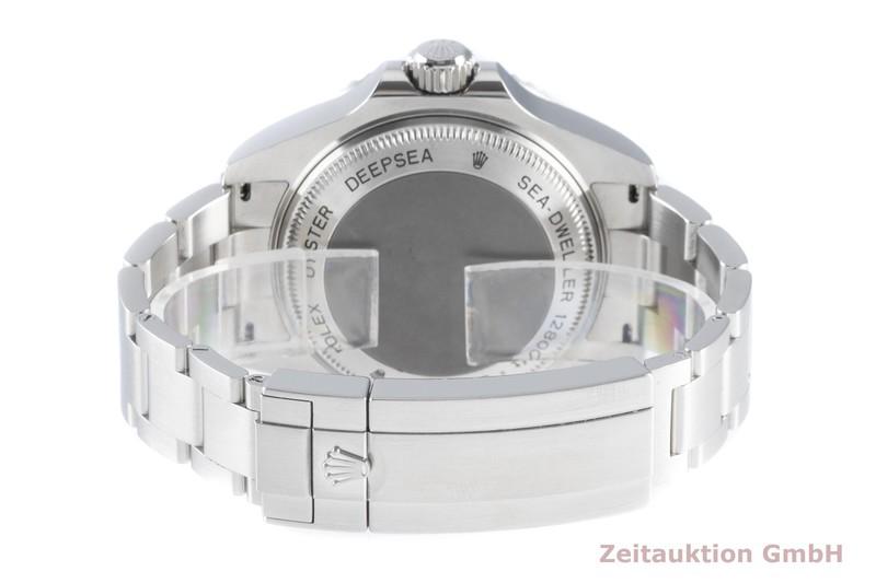 gebrauchte Luxusuhr Rolex Sea Dweller Stahl Automatik Kal. 3135 Ref. 116660    2103673 _1