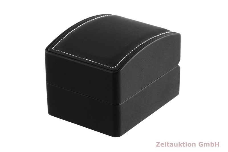 gebrauchte Luxusuhr Zenith El Primero Chronograph 18k Gold Automatik Kal. 410Z Ref. 17.0240.410  | 2103713 _0