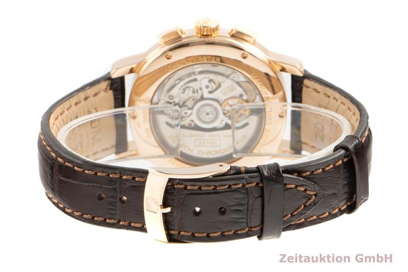gebrauchte Luxusuhr Zenith El Primero Chronograph 18k Gold Automatik Kal. 410Z Ref. 17.0240.410  | 2103713 _1