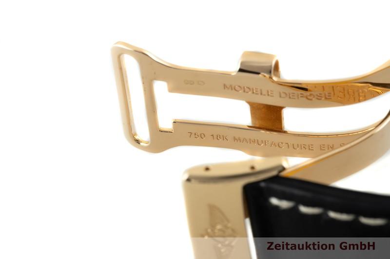 gebrauchte Luxusuhr Breitling Bentley Chronograph 18k Gold Automatik Ref. K13362  | 2103714 _1
