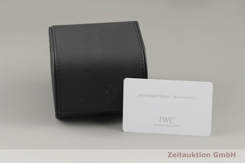 gebrauchte Luxusuhr IWC Portofino 18k Rotgold Handaufzug Kal. C.59210 Ref. IW510107  | 2103746 _0