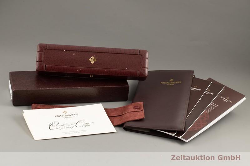 gebrauchte Luxusuhr Patek Philippe Calatrava 18k Rotgold Handaufzug Kal. 14-250/107 Ref. 4905R-001    2103747 _0