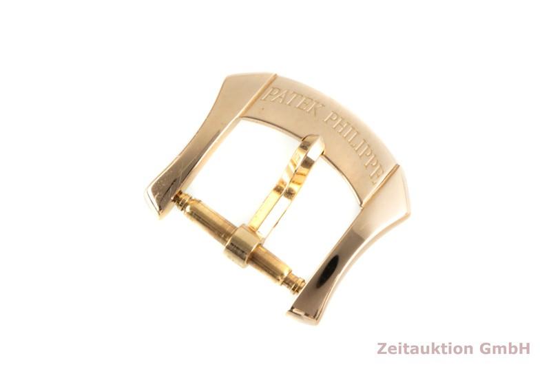 gebrauchte Luxusuhr Patek Philippe Calatrava 18k Rotgold Handaufzug Kal. 14-250/107 Ref. 4905R-001    2103747 _1