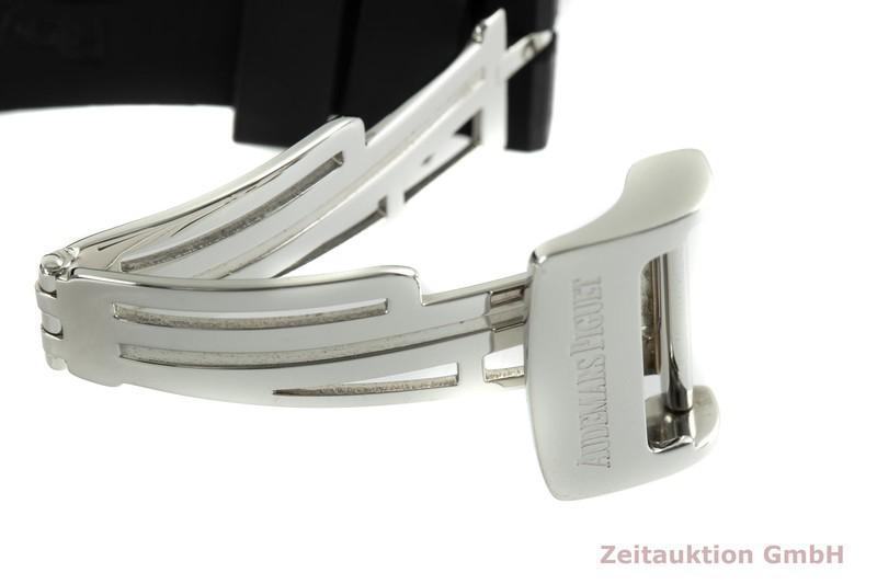 gebrauchte Luxusuhr Audemars Piguet Royal Oak Chronograph Stahl Automatik Kal. 2326 Ref. 25940SK.00.D002CA.01.A    2103749 _1